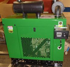 John Deere Industrial Engine